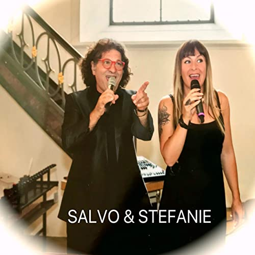 Buon Natale Karaoke.Buon Natale To You All By Salvo Stefanie On Amazon Music Amazon Com
