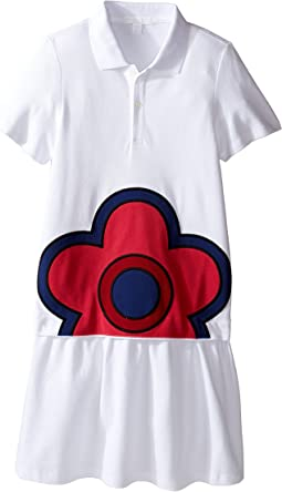 Burberry Kids - Cheryl Dress (Little Kids/Big Kids)