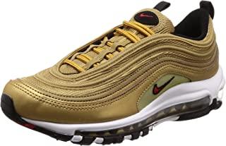 aba9273790 Amazon.com: NIKE - Gold / Shoes / Men: Clothing, Shoes & Jewelry