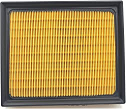 Replacement for GP741 (CA10741) Lexus/Toyota Panel Engine Air Filter for CT200h (2011-2017), NX300h (2015-2016), Prius (2010-2016), RAV4 Hybrid (2016-2018),Replace 17801-37020,17801-37021