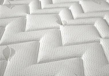 Soma Frodo Pinta 036 Lit à sommier tapissier 180 x 200 cm Groupe 3