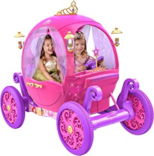 Best disney princess carriage ride on Reviews
