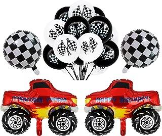 Best monster truck balloon Reviews