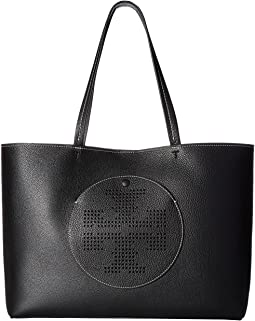 Tory Burch - Perforated Logo Tote