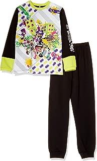 [バンダイ] パジャマ スプラトゥーン2 寝ても覚めても光るパジャマ ボーイズ