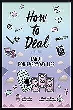 Best how to deal tarot deck Reviews