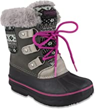 Best girl winter boots size 4 Reviews