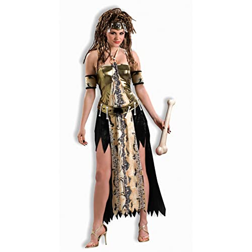 Voodoo Priestess Costume: Amazon com