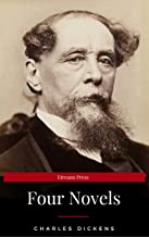 Charles Dickens: Four Novels