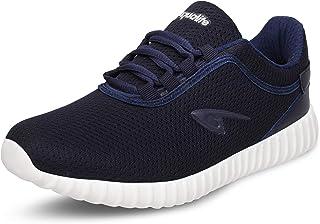 Aqualite Men MESH Navy Blue Navy Blue Running Shoes