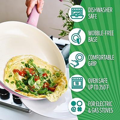 Healthy Ceramic Nonstick