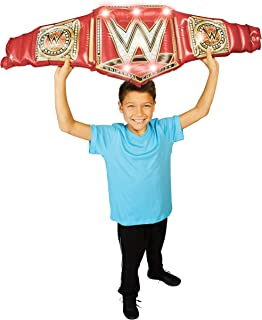 The WWE Airnormous Universal Championship Belt