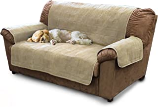 Furhaven Pet Furniture Protector | Reversible Furniture Protector/Cover for Dogs & Cats - Available