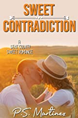 Sweet Contradiction: A Sweet, Small Town Romance Kindle Edition