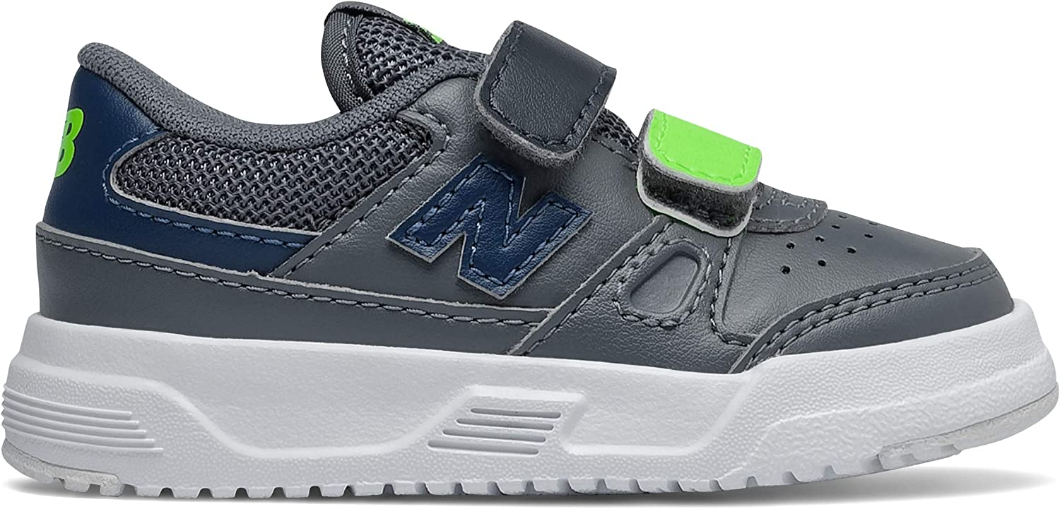 New Balance 55% OFF Unisex-Child Ct20 Max 78% OFF V1 and Hook Sneaker Loop