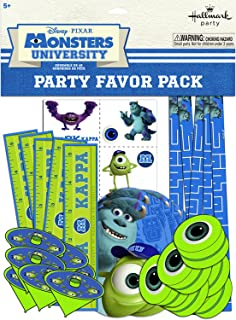 Best monsters inc party favors Reviews
