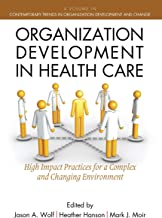 organizational development in healthcare organizations