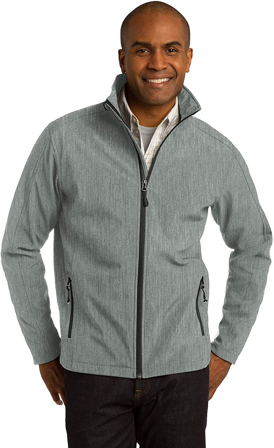 All items in the store Port Authority Men's famous Core Shell Soft Jacket