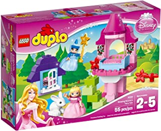 LEGO DUPLO Princess 10542 Sleeping Beauty's Fairy Tale(Discontinued by manufacturer)