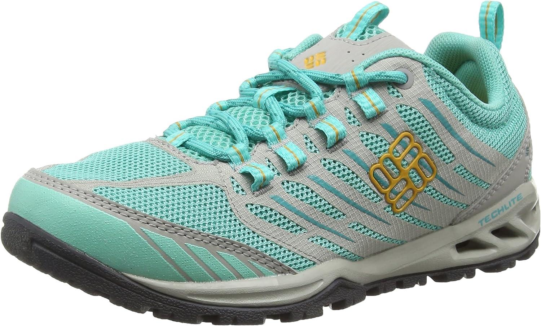 Columbia Women's Ventrailia Razor Trail shoes