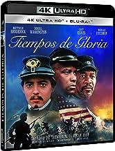 Tiempos de Gloria (4K UHD + BD) [Blu-ray]
