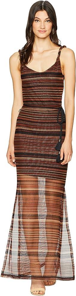 Horizon Maxi Dress