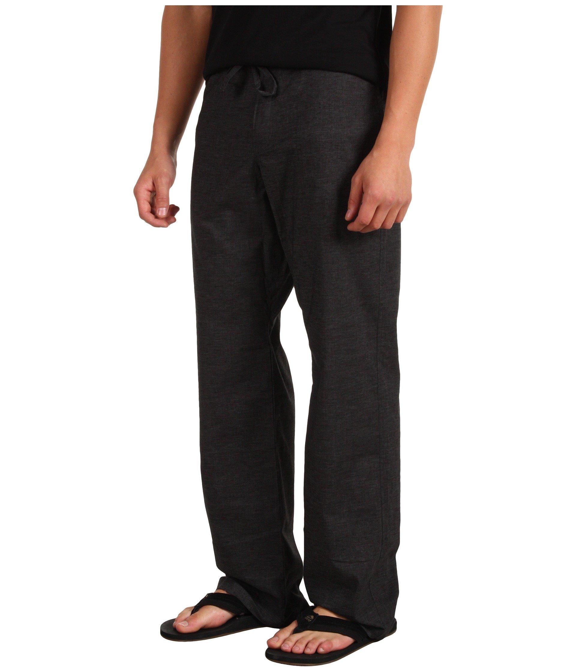 Pant Sutra Black Sutra Black Pant Prana Prana qapTE4p