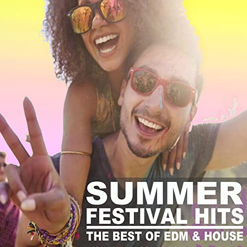 Summer Festival Hits 2018 (The Best EDM, Trap, Atm Future