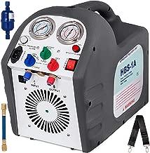 Mophorn Portable Refrigerant Recovery Machine 115V AC 60 Hz