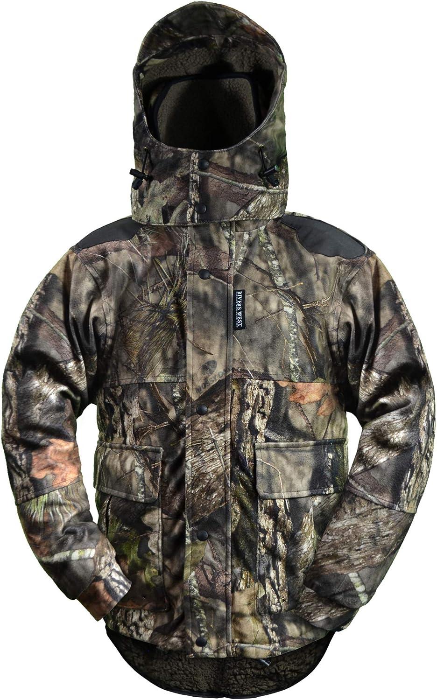 Charlotte Mall Rivers West Men's shop Hunting Ambush Waterproof Jacket