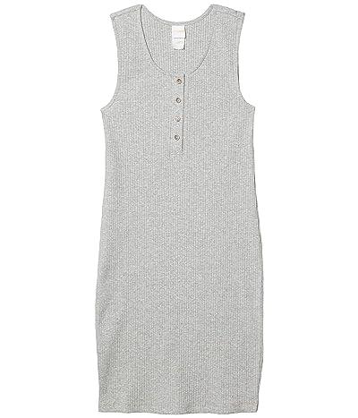 Lole Ray Dress (Light Grey Heather) Women