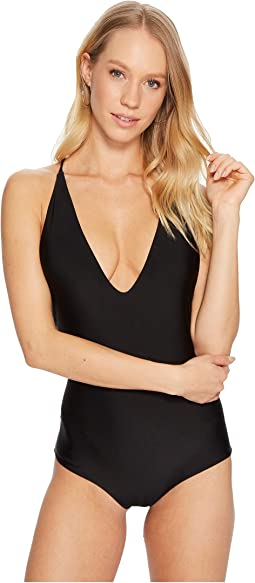 MIKOH SWIMWEAR - Ipanema One-Piece