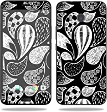 MightySkins Skin Compatible with HTC U11 - Drops | Protective, Durable, and Unique Vinyl Decal wrap Cover | Easy to Apply, Remove, and Change Styles | Made in The USA