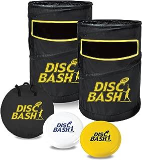 disc slam game rules