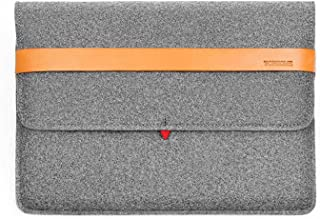 TOPHOME Felt Laptop Sleeve Bag Case 13 inch Compatable for 2020 New 13 inch MacBook pro/MacBook/MacBook Pro 13''(2018/2019...