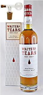 Writers Tears Red Head irischer Single Malt Whiskey  1 Glaskugelportionierer