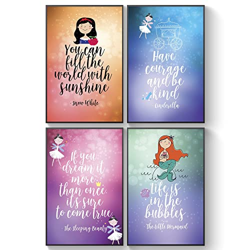 disney princess quotes com
