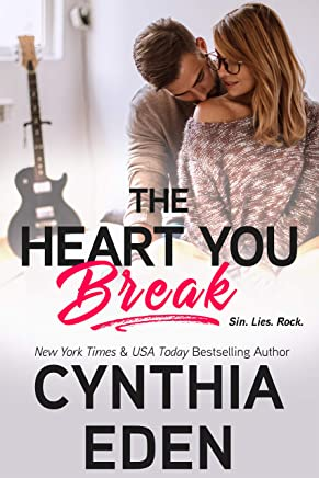 The Heart You Break (Wilde Ways Book 4) (English Edition)