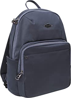 Travelon Backpack, Navy, 14 x 15 x 5