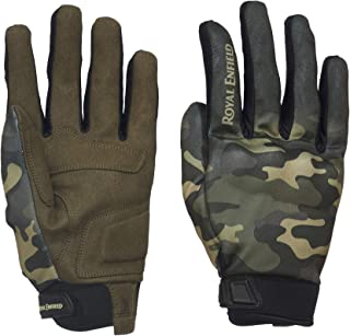 Bike Riding Summer GLS16001 Gloves For Royal enfield motorcycle Multicolor