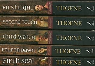 A.D. Chronicles (Set of 5) First Light, Second Touch, Third Watch, Fourth Dawn & Fifth Seal (VOLUMES 1, 2, 3, 4, 5 (SET))