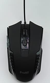 Inland Products Ergonomic 6D Gaming Mouse (07022)