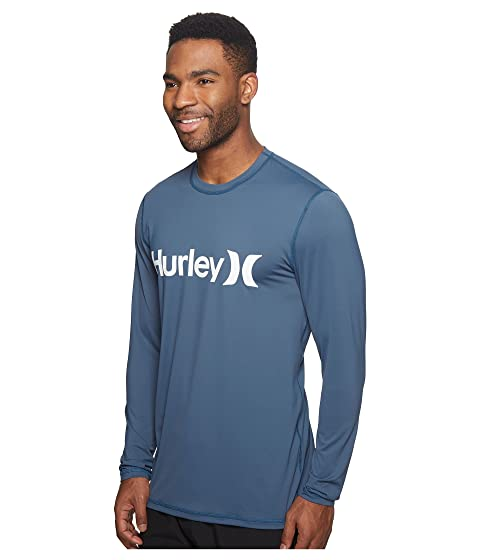 Surf Long amp; One Shirt Only Hurley Sleeve xUCnz4wqXP