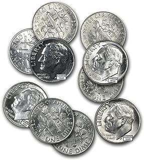 1946 dime value