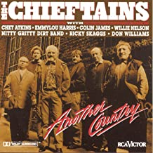 the chieftains another country