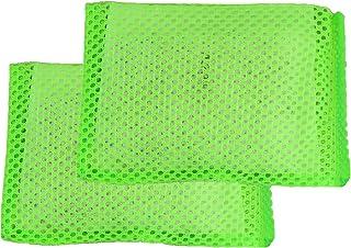アイスリー工業 カラフル・クリーン グリーン 2個組