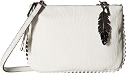 Jessica Simpson - Camile Double Top Zip Crossbody