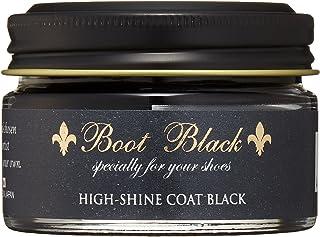 [ブートブラック] HIGH SHINE CORT BBハイシャインコート