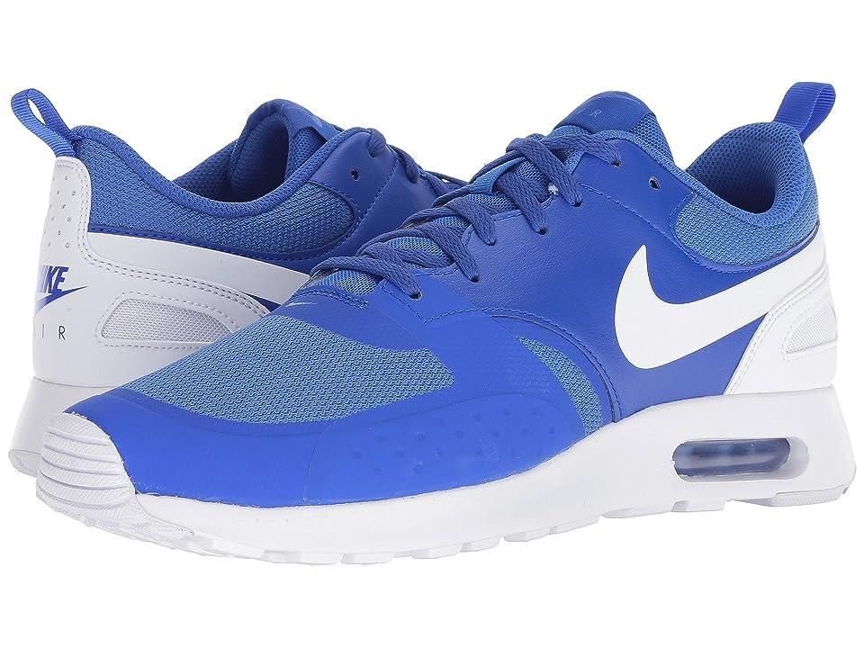 Nike Air Max Vision (Racer Blue/White/Light Racer Blue) Men