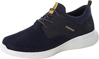Rieker Herren Low-Top Sneaker B7471, Männer Halbschuhe,Gummizug